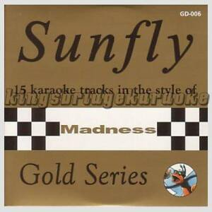 Madness - Madness - Gold series