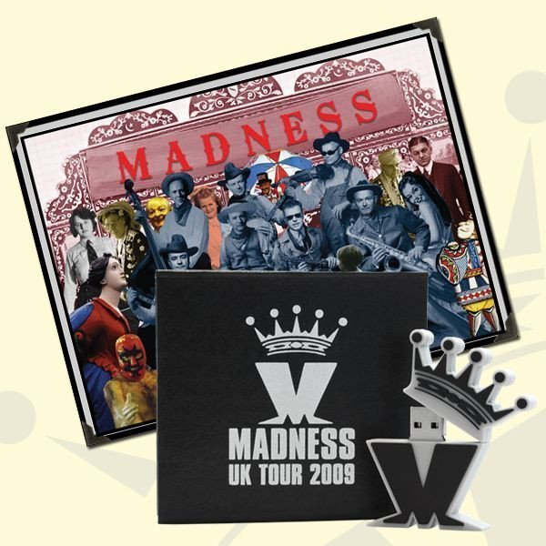 Madness - madness.co.uk Free Download