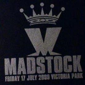 Madness - Madstock 5