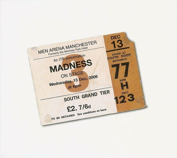 Madness - On Stage - Manchester