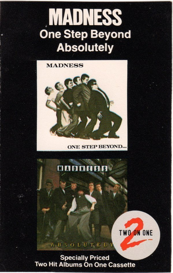 Madness - One Step Beyond… / Absolutely