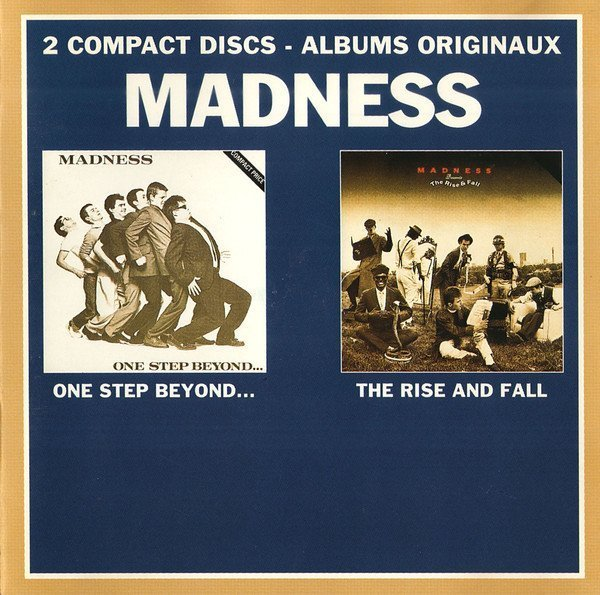 Madness - One Step Beyond… / The Rise And Fall