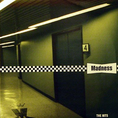 Madness - The Hits