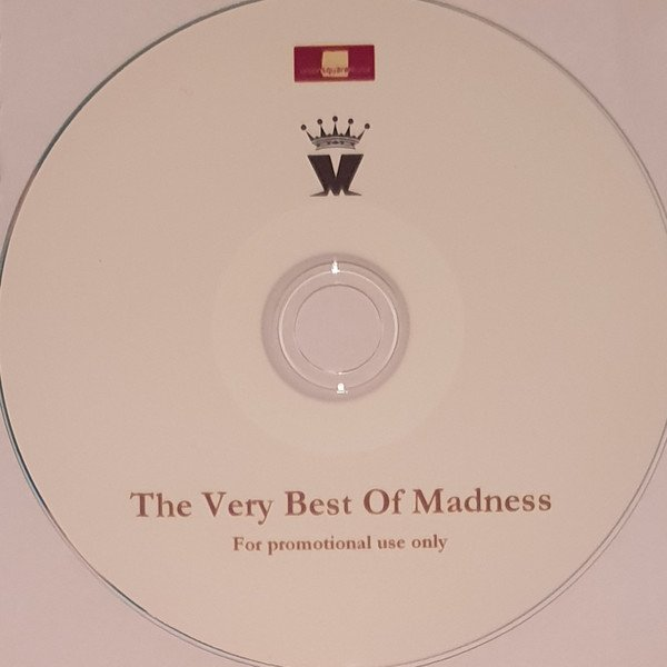Madness - The Very Best Of Madness