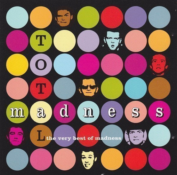 Madness - Total Madness... The Very Best Of Madness