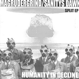 Magrudergrind - Humanity In Decline