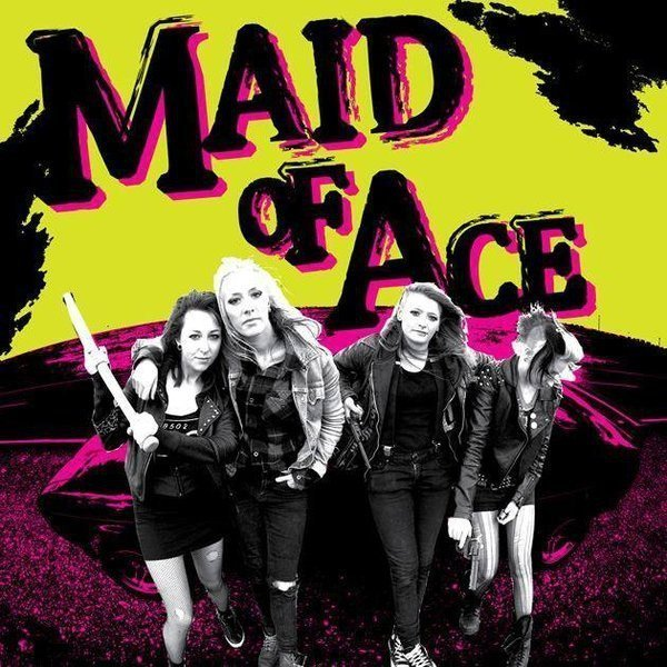 Maid Of Ace - Maid Of Ace