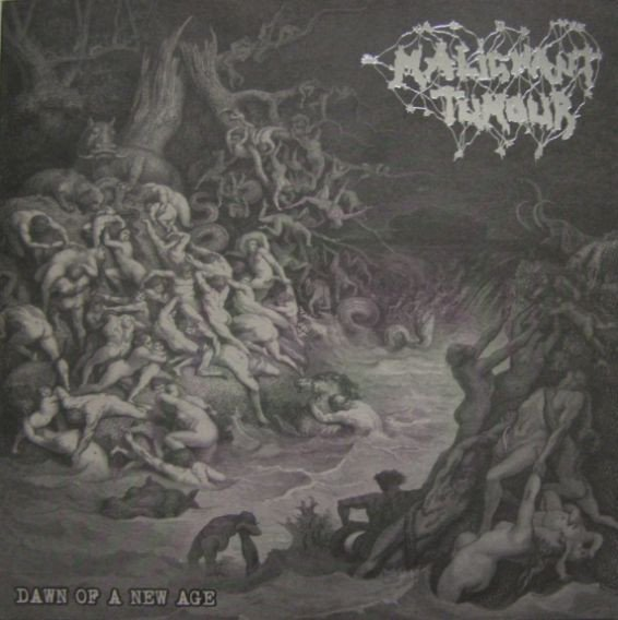 Malignant Tumour - Dawn Of A New Age