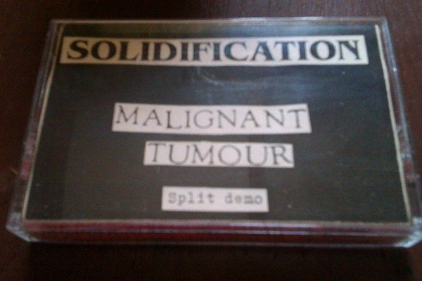 Malignant Tumour - Incorporate to Dream / Symphonies For Pathologist