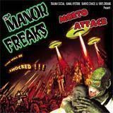 Manor Freaks - Morto Attack
