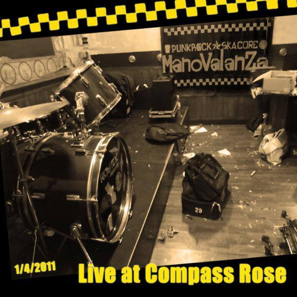 Manovalanza - Live @ Compass Rose