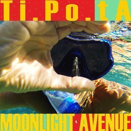 Manu Chao - Moonlight Avenue