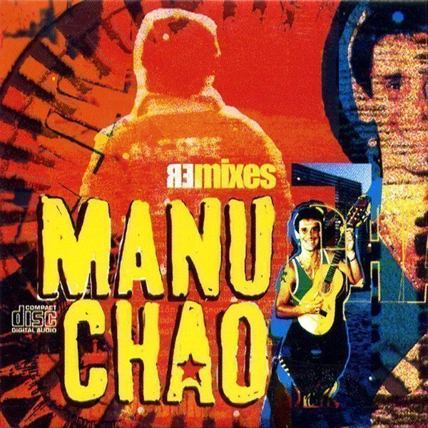 Manu Chao - Remixes