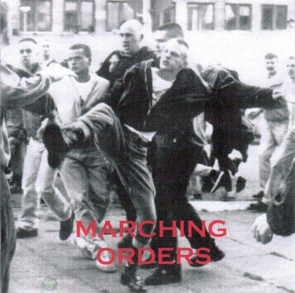 Marching Orders - Marching Orders