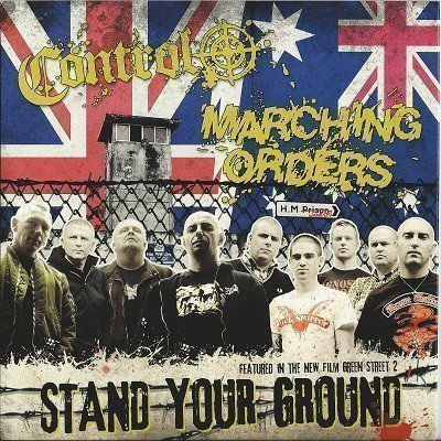 Marching Orders - Stand Your Ground