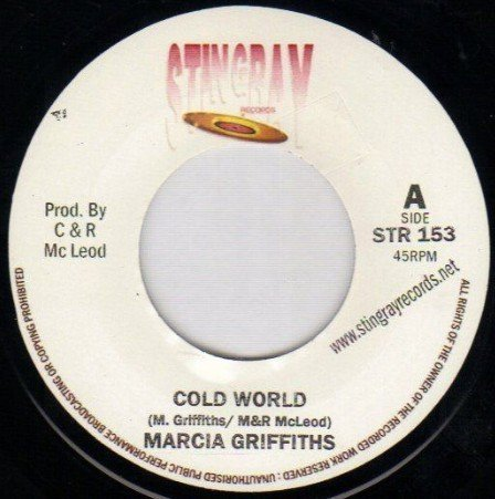 Marcia Griffiths - Cold World