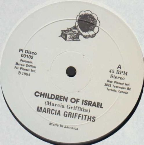 Marcia Griffiths - Don