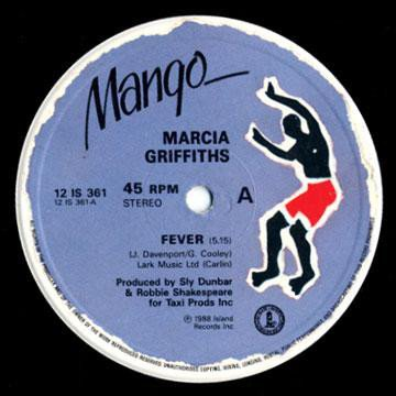 Marcia Griffiths - Fever