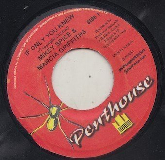 Marcia Griffiths - If Only You Know