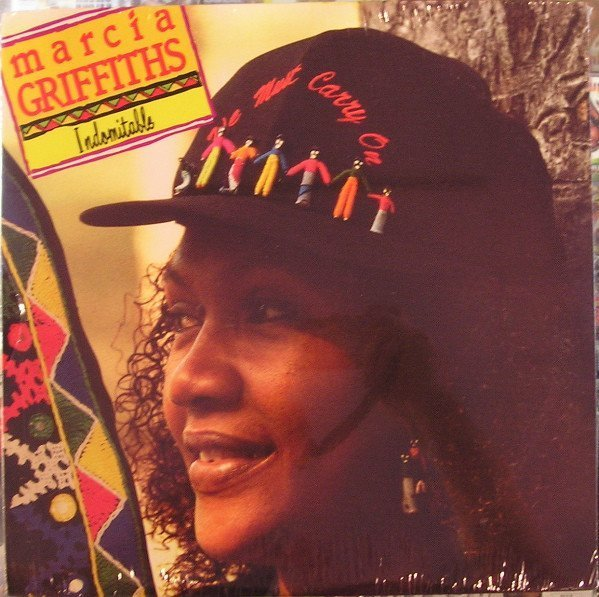 Marcia Griffiths - Indomitable