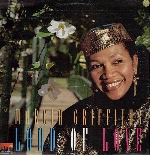 Marcia Griffiths - Land Of Love