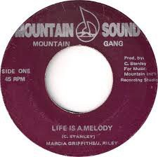 Marcia Griffiths - Life Is A Melody