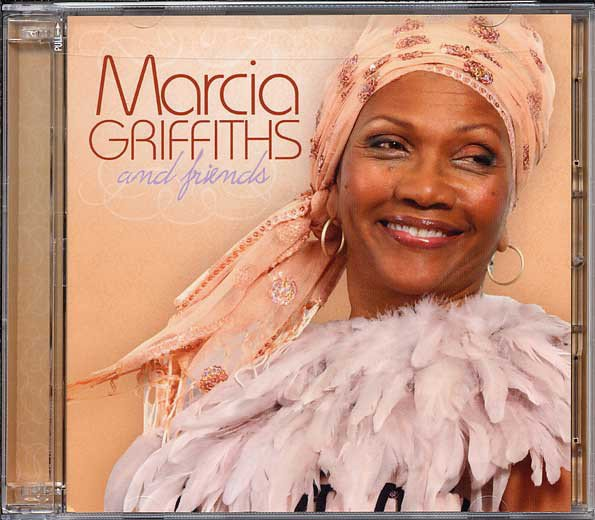 Marcia Griffiths - Marcia Griffiths & Friends
