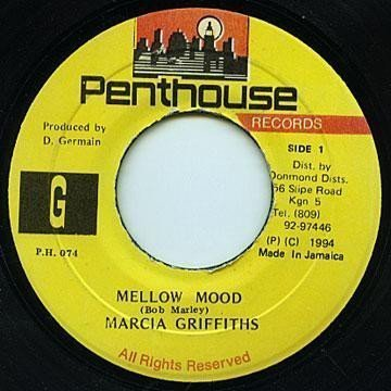 Marcia Griffiths - Mellow Mood