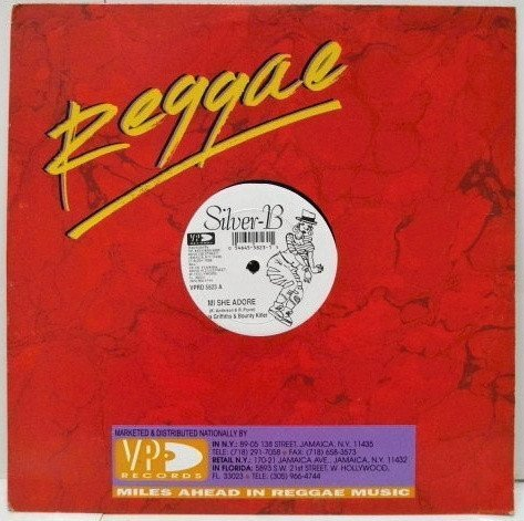 Marcia Griffiths - Mi She Adore / Why Do We Have To War