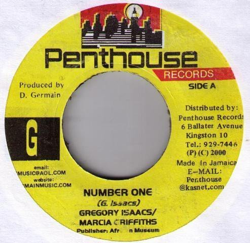 Marcia Griffiths - Number One