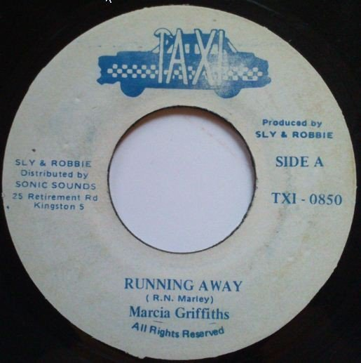 Marcia Griffiths - Running Away