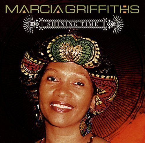 Marcia Griffiths - Shining Time