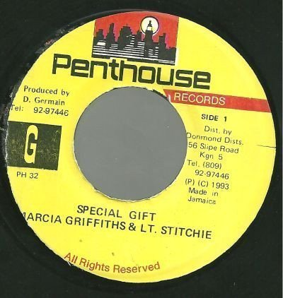 Marcia Griffiths - Special Gift