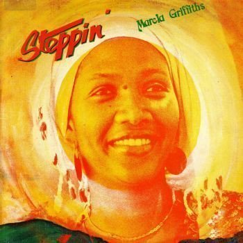 Marcia Griffiths - Steppin