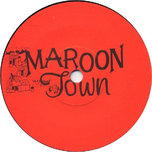 Maroon Town - City Riot / People