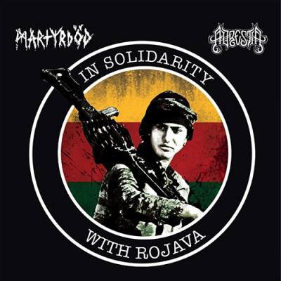 Martyrod - In Solidarity With Rojava