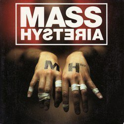 Mass Hysteria - Furia (Promo-Single)