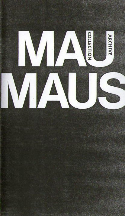 Maus Maus - Archive Collection