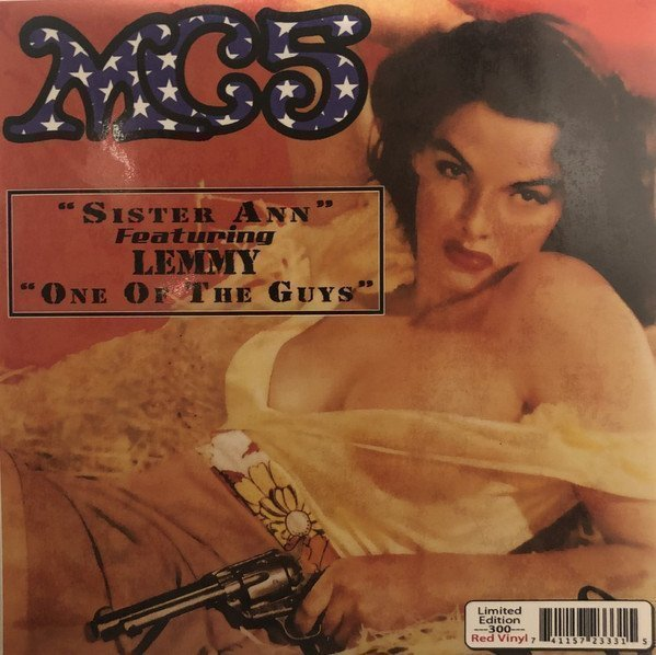 Mc5 - Sister Ann / One Of The Guys