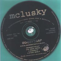 Mclusky - Whoyouknow / Love Song For A Mexican