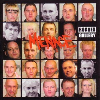 Menace - Rogues Gallery