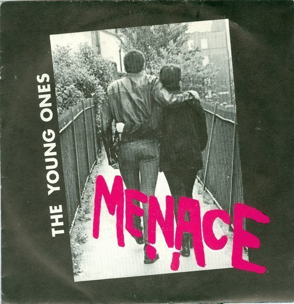 Menace - The Young Ones