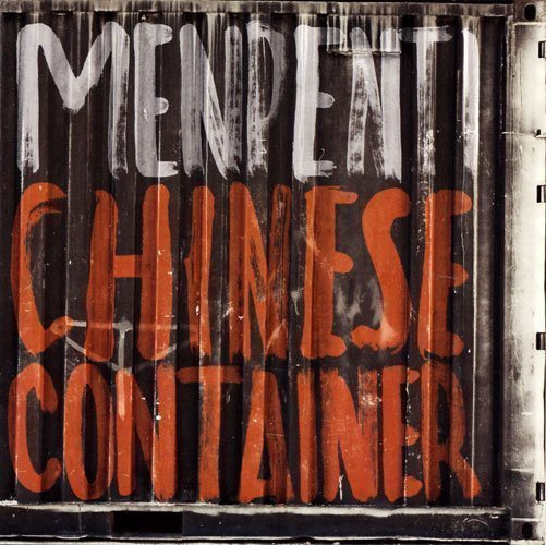 Menpenti - Chinese Container