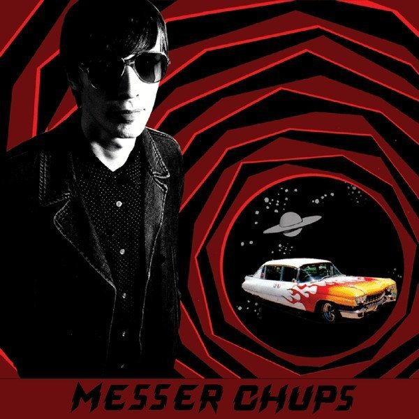 Messer Chups - Untitled