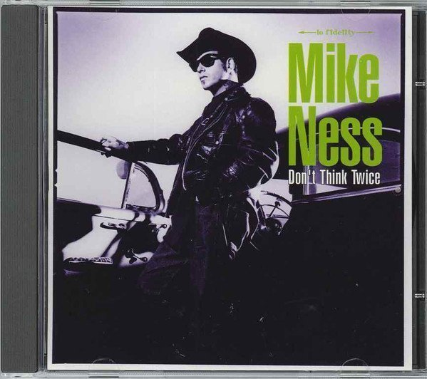 Mike Ness - Don
