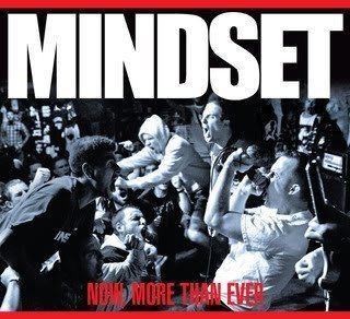Mindset - Now, More Than Ever