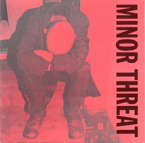 Minor Threat - Complete Discography