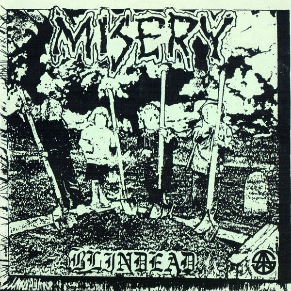 Misery - Blindead
