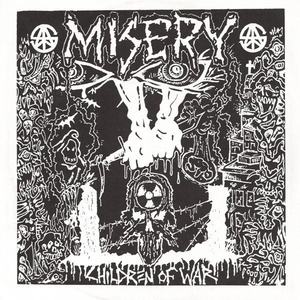 Misery - Children Of War