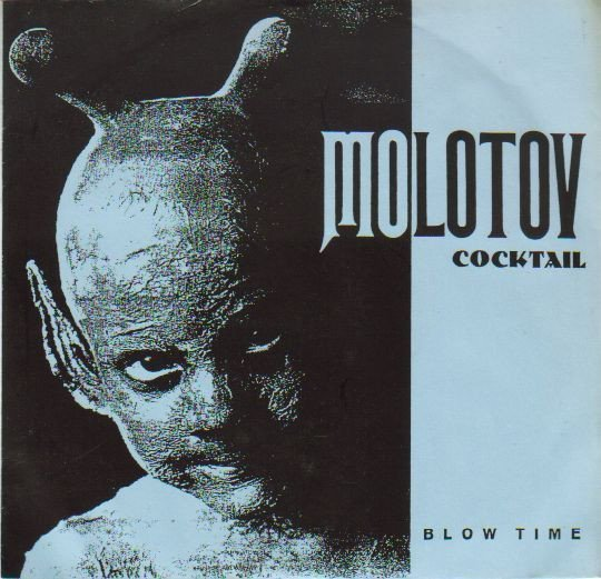 Molotov Coktail  Never Found - Blow Time